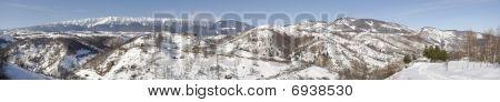 Piatra Cariului Surroundings