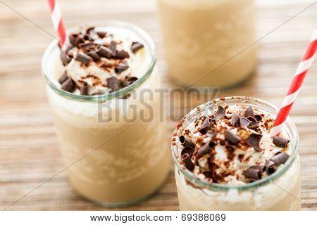Cafe Creme Brulee Cold Drink