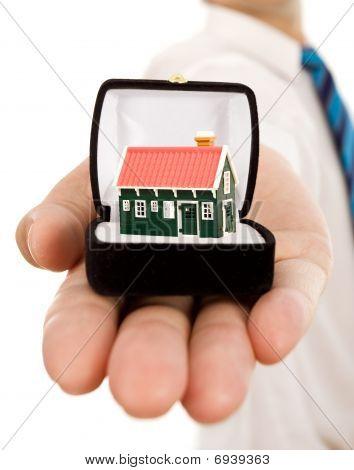 Real Estate Offer Offer