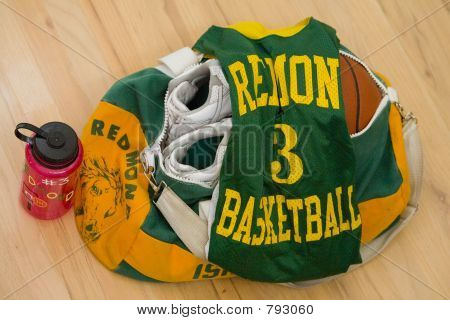 Basketball Gear Neat