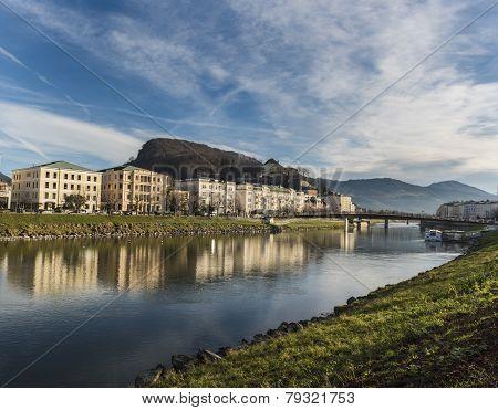 River Salzach