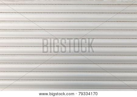 Metal Security Shutter