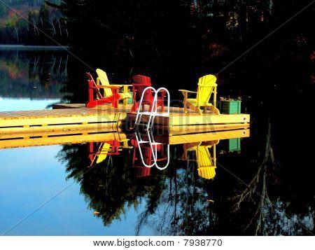Muskoka On the Docks