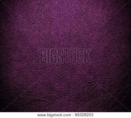 Byzantium color leather texture background