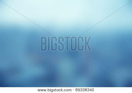 Darkblue  gradient background