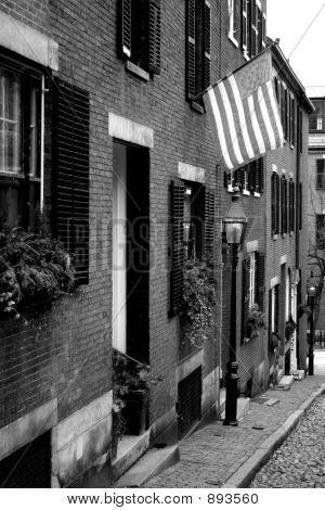 Beacon Hill, Boston