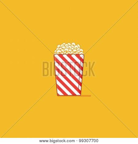 Simple popcorn