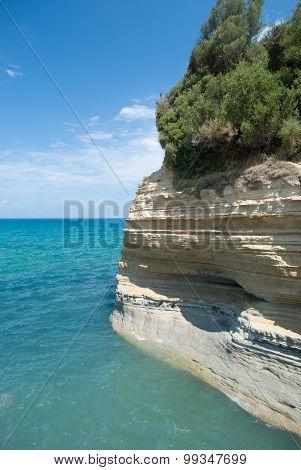 Beach Sidari