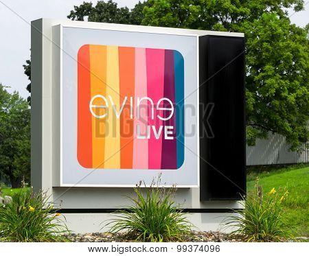 Evine Live Corporate Headquarters