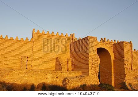 Babylon, Iraq