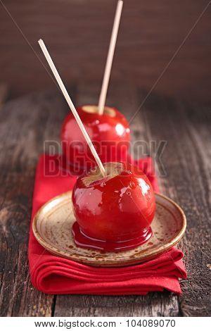 taffy apple