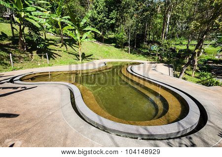 Pong Duet Hot Springs