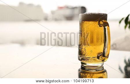 beer mug