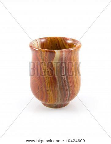 Vase From Nephrite