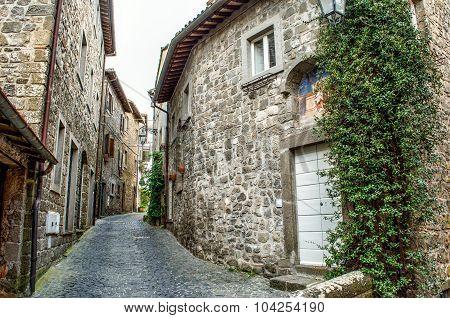 Viterbo -  Lazio - Montefiascone - Travel Italy