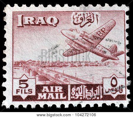Iraq 1949