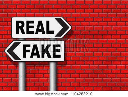 fake or real being in doubt and suspicious critical thinking possible or impossible reality check searching truth being skeptic skepticism poster