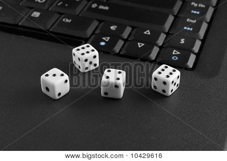 Dices With Computer