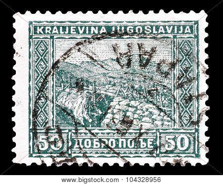Yugoslavia 1931