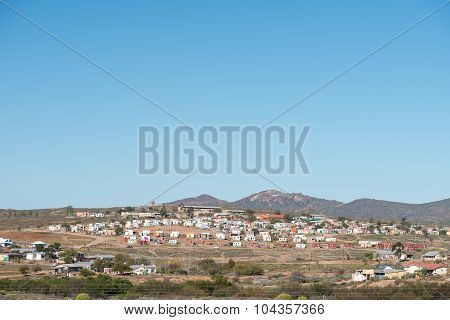 Township In Garies