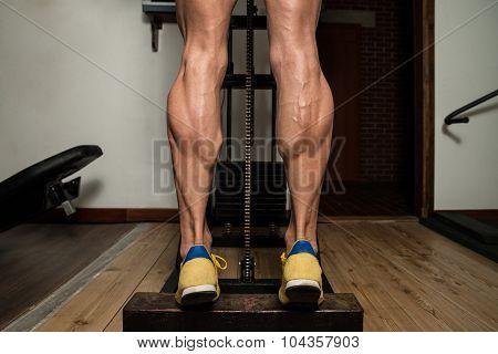 Exercise For Legs Calves