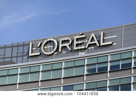 Oreal Group Is A French Company Active In The Cosmetics And Beauty