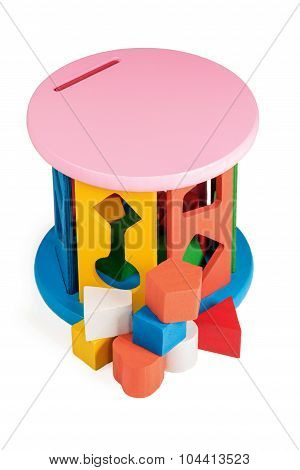 Kids Puzzle Sorter Game