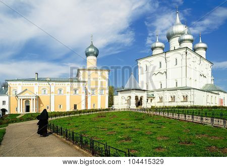 St. Varlaam Convent Of The Transfiguration Of Our Savior