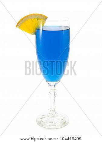Cocktails Collection - Blu Fizz