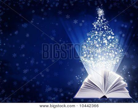 Christmas Fairy-tale