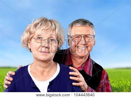 Senior Adults.
