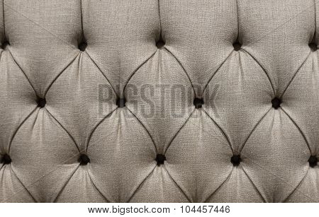 Gray Upholstery