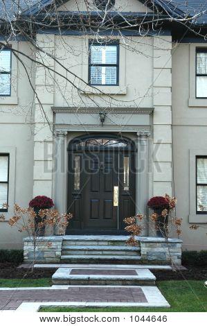 Home Entrance 8