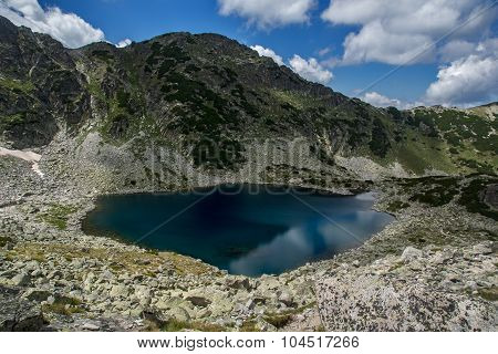 Rila Mountain, Musalenski Lakes
