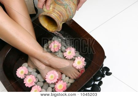 Beautifying Feet