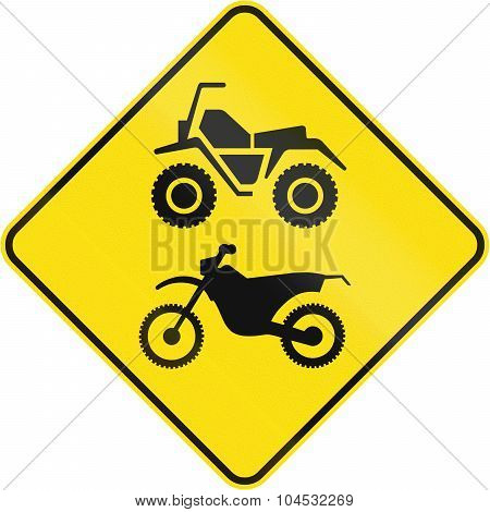 Motorcycles And Quadbikes In Canada
