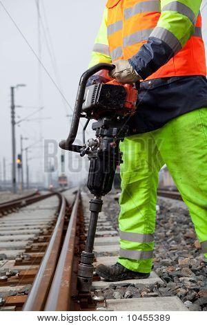 Fixing The Railtrack