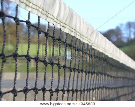 Park Tennis Net