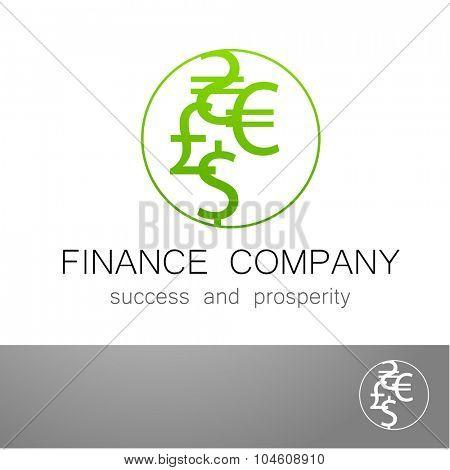Financial Company Vector Photo Free Trial Bigstock