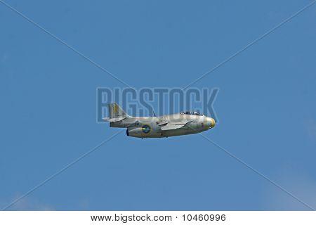 Saab J29 Tunnan