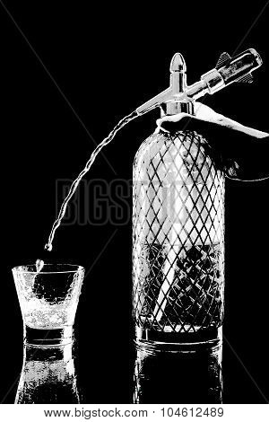 A Siphon Of Soda