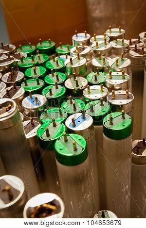 Electronic Wast - Stock Image