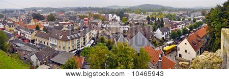Valkenburg Panorama