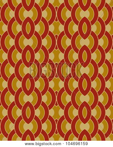 Seigaiha background, pattern, texture, an old and  traditional Japanese decorative ornament