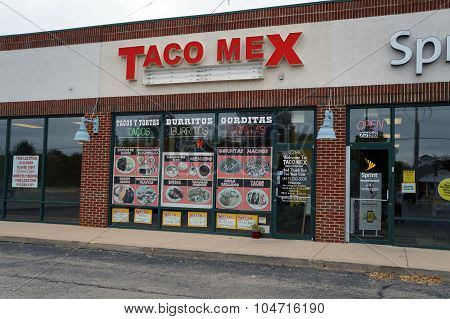 Taco Mex