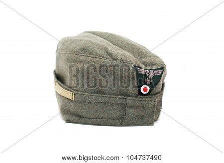 German Garrison Cap