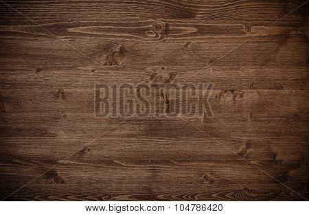 Wood texture background. Vintage wood texture background. Dark wood texture. Dark wood table surface. Natural wood patterns. Wood textur. Wood background. Dark wood. Wood texture top view. Hardwood, wood grain. Surface of dark wood texture.