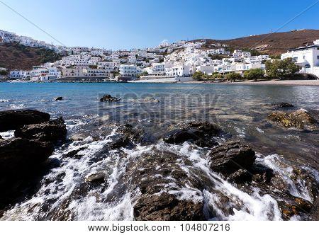Astypalaia, Greek Island