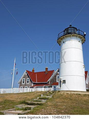 Nobska Light, Cape Cod