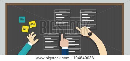 class diagram uml unified modeling language